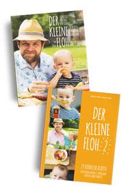 Cover Der kleine Floh 1+2
