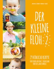 Cover Der kleine Floh 2