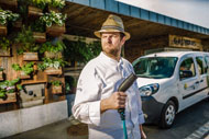 Pressefoto Floh E-Mobil